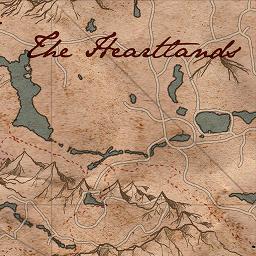 Enderal Interactive Map